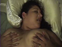 Busty Latina wife cheating