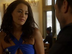 Natalie Martinez - Kingdom s2e06