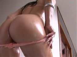Anal – Latin Mom goes totally Crazy - VOL 09