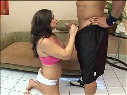latina fantasies - Sledge Hammer and Anell