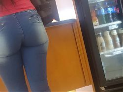 Latin booty at publix