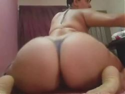 Lovely Big Ass - Derty24